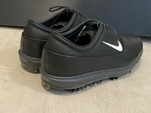 New Nike AQ1479-001 Men's Air Zoom Victory Tour Golf Shoes Size 12.5 Black