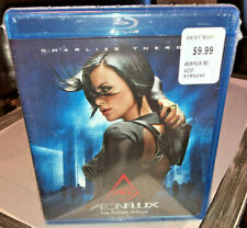 Aeon Flux Blu-ray Disc