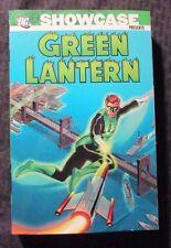 2010 DC Showcase Presents GREEN LANTERN v.1 FN- 1st Printing