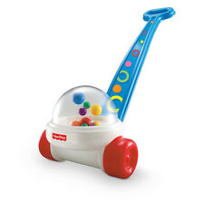 Fisher-Price Classic Corn Popper Push Toy Brilliant Basics Toddler Infant Learn