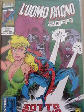 L' Uomo Ragno 2099 n°10 1994 ed. Marvel Italia   [SP1]