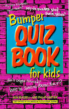 Bumper Quiz Book for Kids