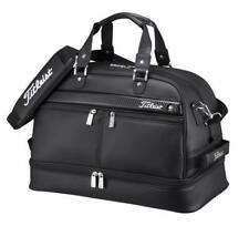 TITLEIST Boston Bag Sports Gym Travel AJBB67-BK Black From Japan