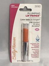 Sally Hansen Plumping Lip Primer with Collagen Microspheres, 39190