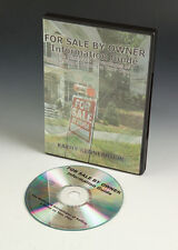 THE FOR SALE BY OWNER INFORMATION GUIDE BY KATHY KENNEBROOK NEW FREE SHIPPING