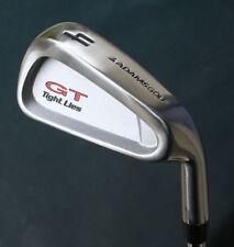 Adams GT Tight Lies # 4 iron Original Steel Shaft