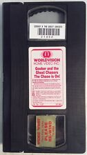 Goober And The Ghost Chasers 1988 VHS Hanna Barbara VHSshop.com