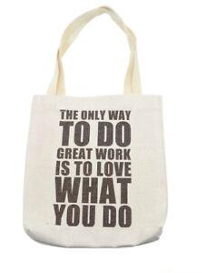 Sublimation Linen Cotton Tote Bag Heat Press Custom Design Print (LP-LN-SB)
