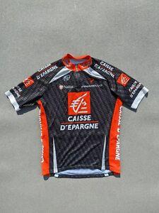 Cycle jersey Nalini Pinarello