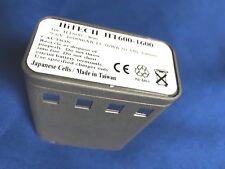 Hitech USA(Japan NiMh9.6v1.6A)For Motorola#NTN5414/4825A HT600 HT800 MTX888...eq