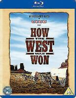 How The West Was Won Blu-Ray Nuovo (1000084993)