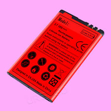 NEW NOKIA BL-5J BATTERY FOR NOKIA Lumia 520 X6 X1-00 N900 C3-00 Asha 200 521 530
