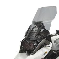 BMW r1200gs LC + LC ADV Vento Scudo Disco, sbirro, WINDSHIELD, Grigio fumo