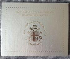 Coffret série monnaies euros Vatican 2003 BU - Jean Paul II
