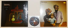 PHILIP SELWAY Familial WEATHERHOUSE Vinyl LPs +Posters (1 SIGNED) +CD Radiohead