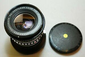 Leica R Schneider PA-Curtagon-R 35/4 Shift Kipon adapter Hasselblad X1D II 907X