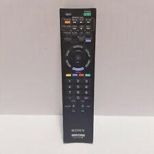 Genuine OEM Sony Bravia RM-YD040 Remote for KDL55HX800 KDL40HX800 KDL46HX800