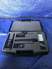 Azden 325 UPR Dual-Channel Wireless System w/ Microphone & Case