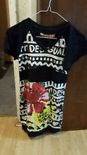 Increíble Oferta desigual Niñas Vestido Talla 11-12 años