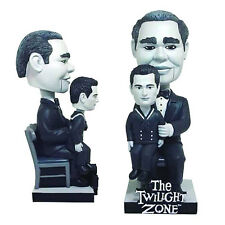 Twilight Zone WILLIE & JERRY Bobble Head - Episode 98 The Dummy