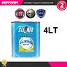 14163701 4lt Olio Selenia multipower gas 5W40 100% sintetico (MARCA FIAT)