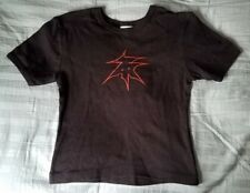 Atari Teenage Riot shirt worn by Hanin Elias