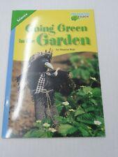 Pearson Interactive Science Grade 5 Advanced Reader Going Green in the Garden