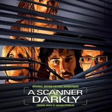 Un escáner Darkly – Banda Sonora limitada mármol Vinilo Lp