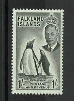 Falkland Islands SG# 180 Mint Hinged / Small Hinge Rem - S818