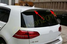 Factory Style Spoiler Wing ABS for 2014-2017 VW GOLF 7 MK7 VII 7 Wing 1PCS