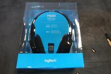 LOGITECH H600 Wireless Headset - DAMAGED BOX
