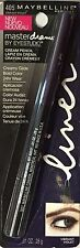 Maybelline Master Drama Cream Pencil Eye Liner 405 Vibrant Violet