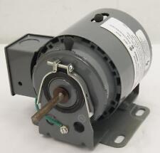 "DAYTON 5K006A Fan Blower Motor,HP-1/20, Shaft 5/16""x2"",RPM-1550, PH-1  **NEW**"
