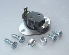 Dansons, PelPro, Glowboy KS-5100-1320 Low Limit Fan Snap Switch for pellet stove