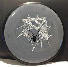 2014 AXIOM DISC GOLF Neutron CRAVE Black Widow Halloween Gray 172g Driver • NEW