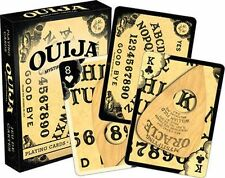 OUIJA - PLAYING CARD DECK - 52 CARDS NEW - GAME 52473