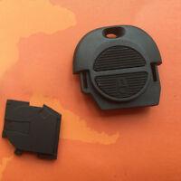 1xRemote Key  Fob Case+2xMicro Switches For Nissan Micra Almera Primera X Trail