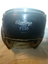 Nice Vintage Rawlings PL50 Ear Guard Protector for Baseball Wrestling Boxing