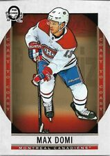 Max Domi #65 - 2018-19 O-Pee-Chee Canadian Tire - Base