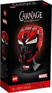 Carnage LEGO 76199 Marvel Spiderman Exclusive