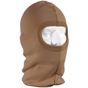 ECWCS BALACLAVA HOOD COLD WEATHER OUTDOOR WINTER SINGLE HOLE FACE MASK
