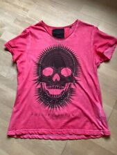 Philipp Plein - Skull - Limited Edition - Con borchie