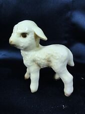 Goebel Lamb Germany - Absolutely Gorgeous - Figurine