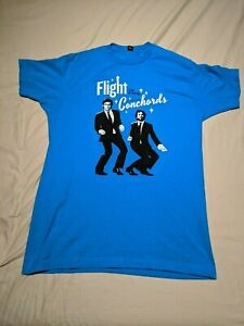 FLIGHT OF THE CONCHORDS 2016 Tour Shirt - LARGE