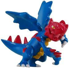 "Pokemon GO Pocket Monster Collection DRUDDIGON"" Figure Toy MP 11 M-011 Takara"