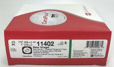 """5 Hollister 11402 New Image CeraPlus Cut-to-Fit Convex 1-3/4"""" Flange Exp 2022"""