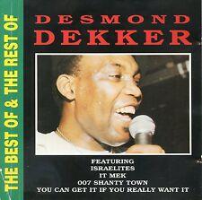 Desmond Dekker - The Best Of