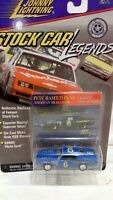 #6 Pete Hamilton Plymouth Satellite season '71   J/L STOCK CAR LEGENDS 1/64 B469