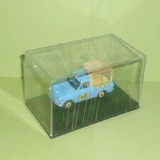 Oxford Diecast 227 ANG018 Ford Anglia Walls Ice Cream Van - 1:43 Scale - BNIB