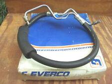 1979 Ford Fairmont Mercury Zephyr power steering hose Everco 3-505 NOS!